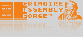 Grimoire Assembly Forge