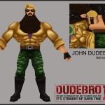 John Dudebro