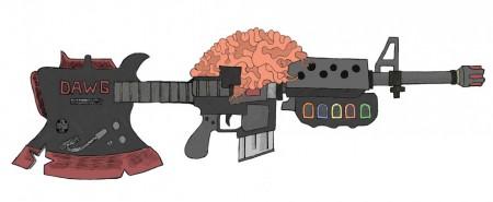 Brain Seeker