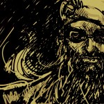 Metal Beard?! By Josh