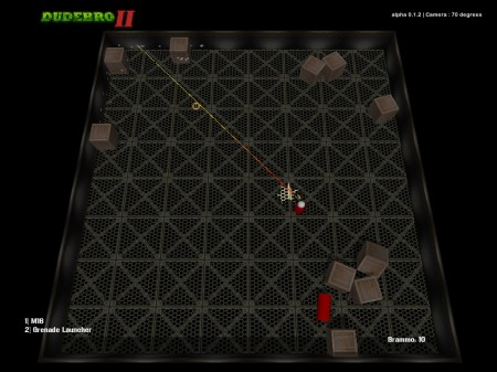 Prototype Screenshot
