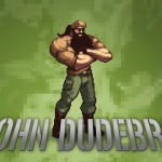 John Dudebro